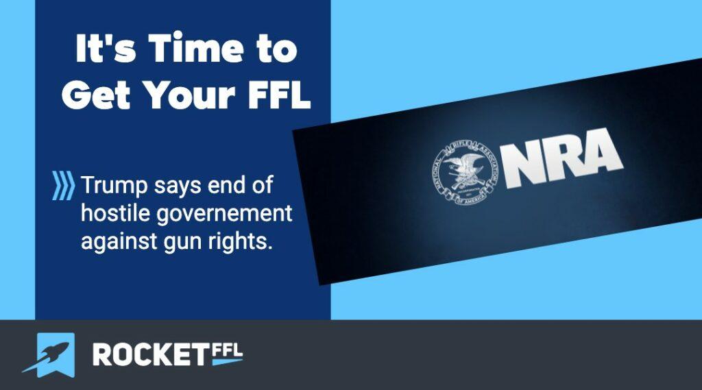 Time to Get an FFL