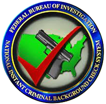 FBI NICS Background Check