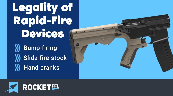 Rapid Fire Devices