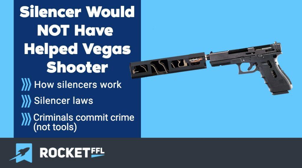 Silencers - Vegas