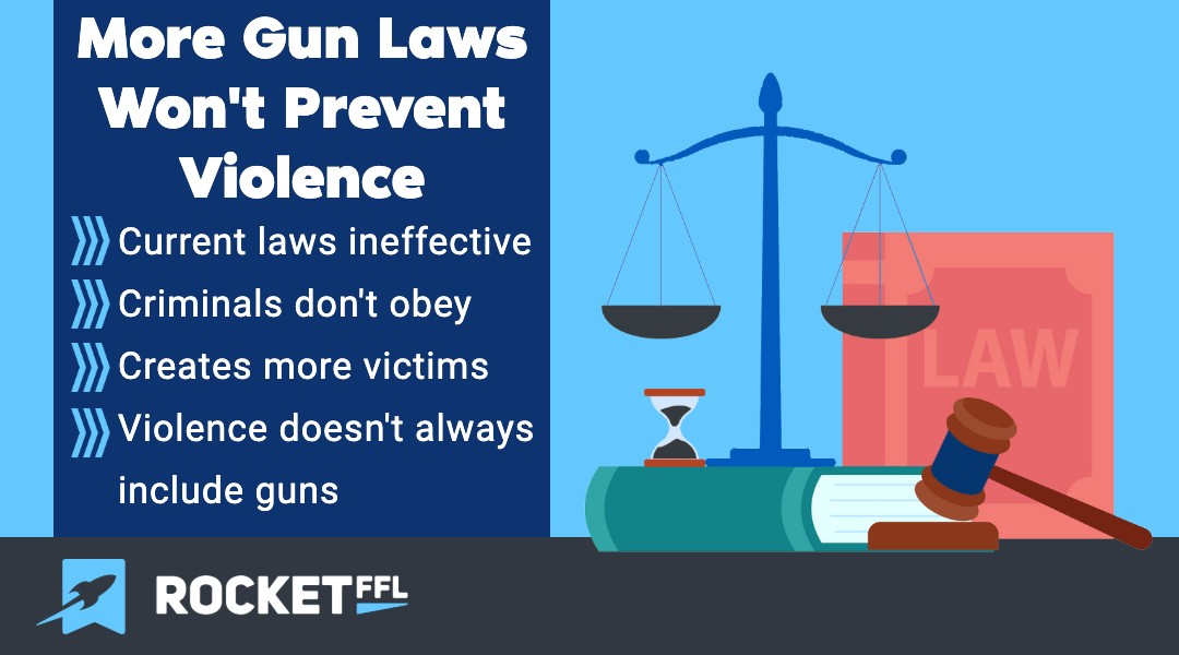 Gun Laws - Violence