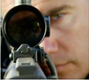 Ryan Cleckner Sniper