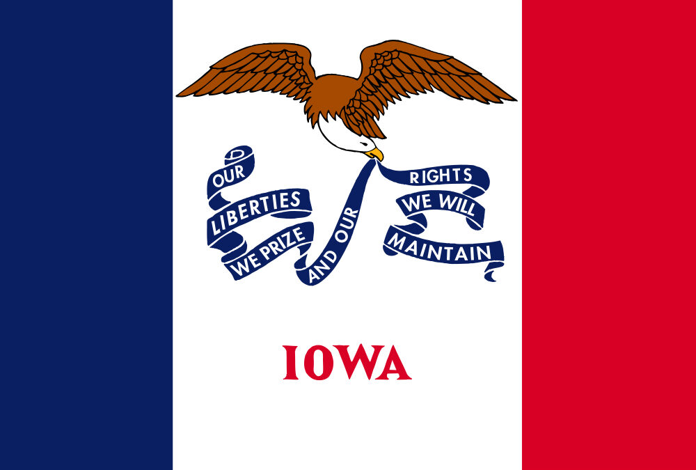 How to Get Your FFL in Iowa: Full Guide [2021 Update]