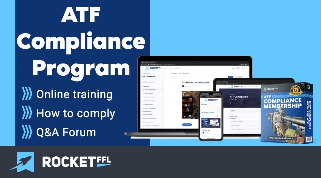 ATF Compliance Program